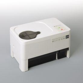 Descascaradora automatica de arroz TR 260