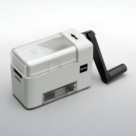 Descascaradora de arroz TR130